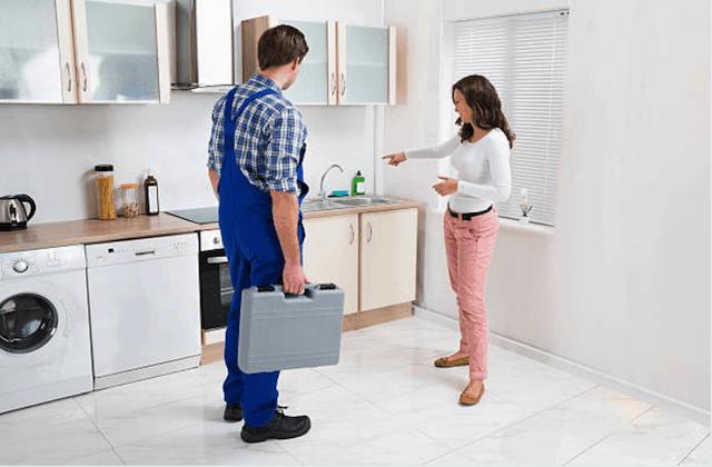 appliance repair deltona